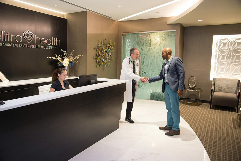FORBES – Elitra Health Puts Focus On Preventive Care