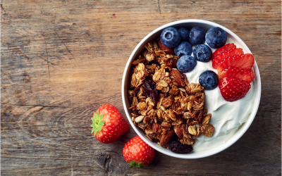 8 Energy Foods to Eat Before Every Workout