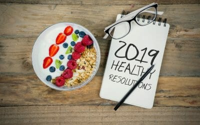 5 New Year's Resolutions to Make for a Healthier 2019