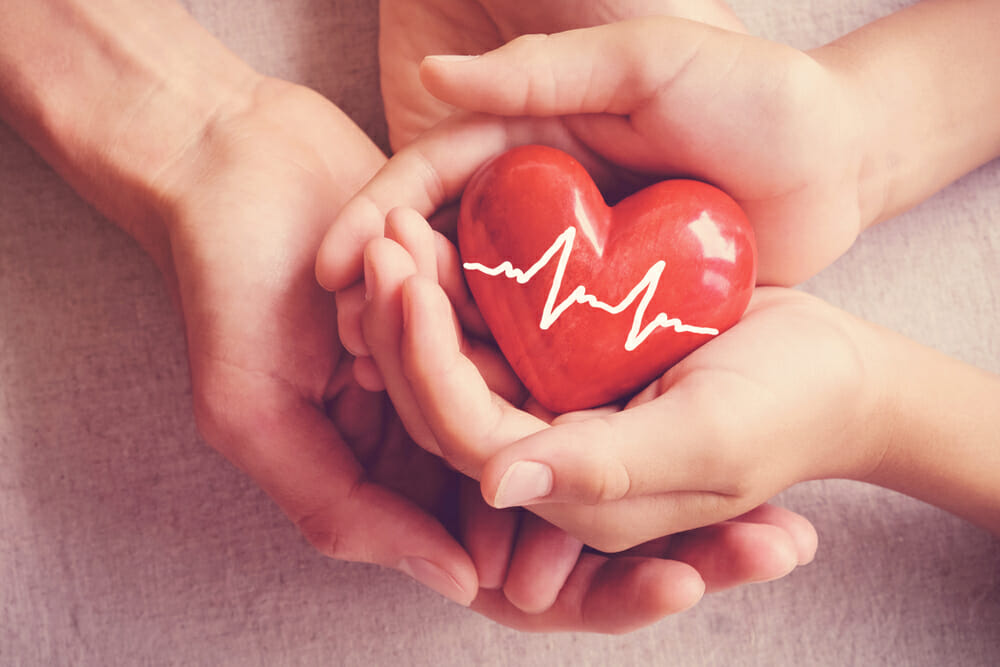 Four Ways to Celebrate American Heart Month